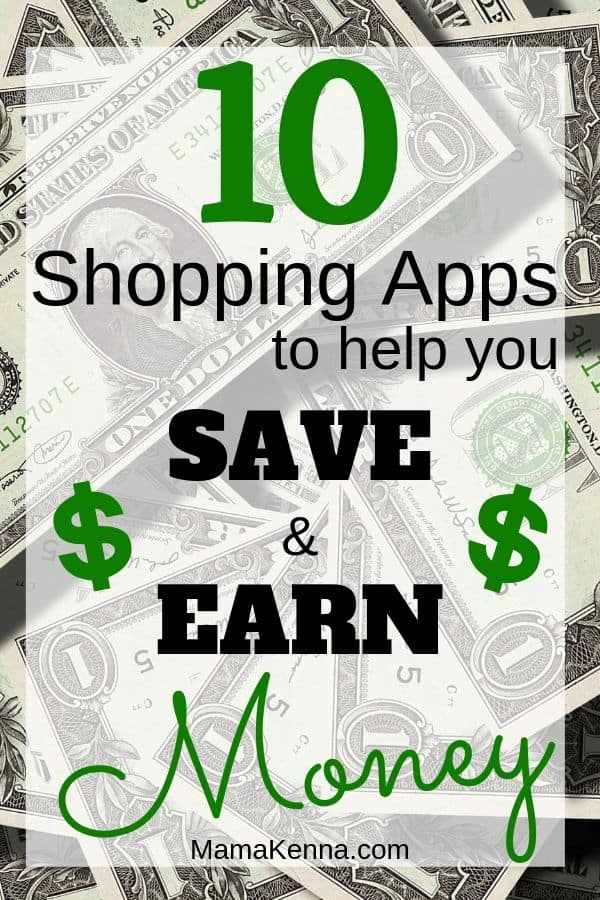 Here are the best shopping and coupon apps to save you money. Find apps to save money on groceries, apps with big discounts, and apps where you can earn cashback!